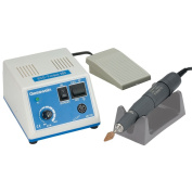 Eco -Torque Rotary Micromotor - 35,000 RPM - 0.2cm collet