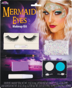 Mermaid Eye Make Up Kit