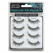Ardell Natural Multi Pack Demi Wispies Fake Eyelashes