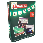 Paladone Toy Box Scrabble Light by Paladone Products