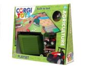 Corgi Agriculture Play Set by Corgi Toys