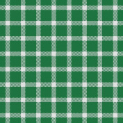 Vinyl Boutique Shop Craft Adhesive Green and Yellow Plaid Vinyl Sheets Adhesive Vinyl 0176-2