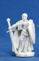 Isabeau Laroche, Female Paladin (1) Miniature by Reaper