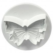 PME Sugarcraft Plunger/Cutter - Butterfly - 1-7/8 by PME SUGARCRAFT