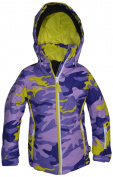 Clelia In Central Print Project Ski Suit