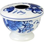 KamaKama Japanese Sesame pickpocket small bowl Porcelain/Size(cm) Diameter 9.5x6.5/ka036311