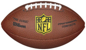 Wilson The Duke Replica Nfl Professional Club Level Composite American Football