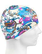 Funky Dogs Kid's Silicone Cap