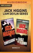 Jack Higgins - Liam Devlin Series [Audio]