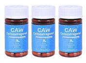 CAW Nano Cycloastragenol   10Mg 30Enteric-coated Capsules 3bottles