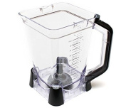 Ninja Blender System with Auto-IQ Technology , 2130ml Replacement Pitcher