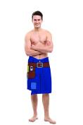 BigMouth Inc Handyman Bath & Beach Towel