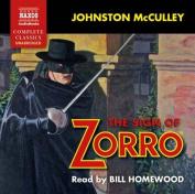 The Sign of Zorro (Zorro) [Audio]