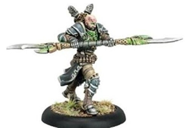 Sturgis the Corrupted - Epic Warcaster