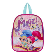 Shimmer and Shine What's Your Wish Mini Backpack
