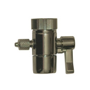 Water Diverter for faucets, fit spout with MALE threads