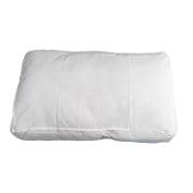 Koni White Accent Pillow Insert