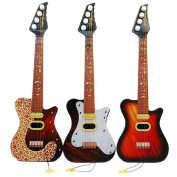 Eminentshop Kid's Baby 4 String Acoustic Toy Guitar
