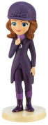 Disney Junior Sofia the First Horse Riding Outfit Pvc Toy Figure Cake Topper Figurine 2.5 by Disney
