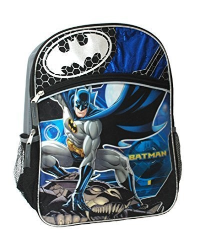 e746523e36de Batman Backpack Toys  Buy Online from Fishpond.com.au