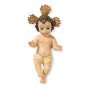 Christ Child Figurine with Story Card