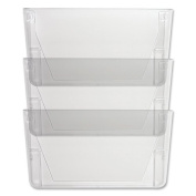 SPR60001 - Sparco Mountable Wall File Pockets
