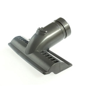 Stair Tool Upholstrey Brush Designed to Fit Dyson DC24 DC25 DC27 DC33 Vacuum Cleaners