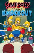 Simpsons Comics: Knockout
