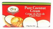JCS Pure coconut Cream 170g