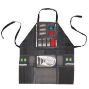 Star Wars Darth Vader Kitchen Apron - 100% Cotton