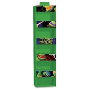 Teenage Mutant Ninja Turtles Hanging Storage Organiser