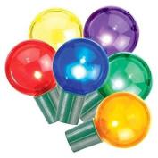 Philips LED Globe Lights Multi-colour 25ct