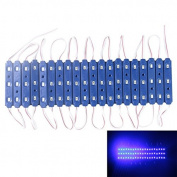 String Lights , 18W 1573LM 180 Degrees Green Light 20 x 3-LED SMD 5630 Module Light Strip, DC 12V