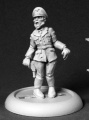 Nazi Zombie Officer by Reaper