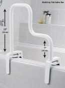 Multi Grip Tub Safety Bar