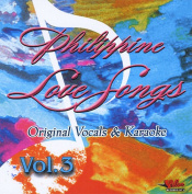 Philippine Love Songs, Vol. 3