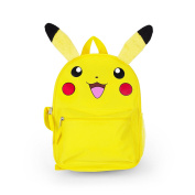 FAB Starpoint Boys' Pikachu 30cm Backpack with Extension Ears