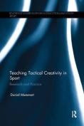 Teaching Tactical Creativity in Sport
