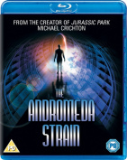 The Andromeda Strain [Region B] [Blu-ray]