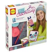 ALEX Toys Craft Cool Crocheting Kit by ALEX Toys