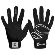 Cutters Gloves Lead-Off Bat Gloves