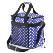Cabin Max Insulated Large Picnic Cooler Bag Large 28 Litre
