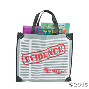 Briefcase VBS Tote Bags