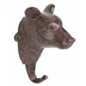 Cast Iron Bear Hook
