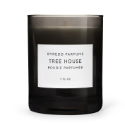Fragranced Candle - Tree House for Women 240g250ml