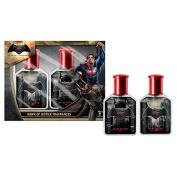 Batman - DC Comics Superman vs 2 x Collection Eau De Toilette 30 ml