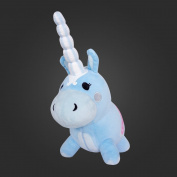 Team Fortress 2 Mini Balloonicorn Plush Blue