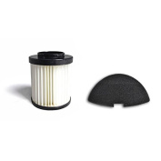 Dirt Devil A Spire Upright Models 084590, 085850 Type F-22 One Primary and One Exhaust Filters Kit