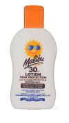 MALIBU SUN LOTION LOW MEDIUM HIGH 200ml 150ml 100ml ALL SPF AVAILABLE UVA/UVB