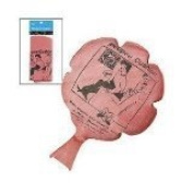 One Dozen (12) Whoopee Cushion Party Favours [Toy] by Fun Express